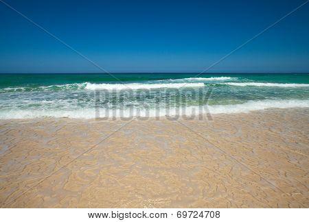 Northern Fuerteventura, Grandes Playas