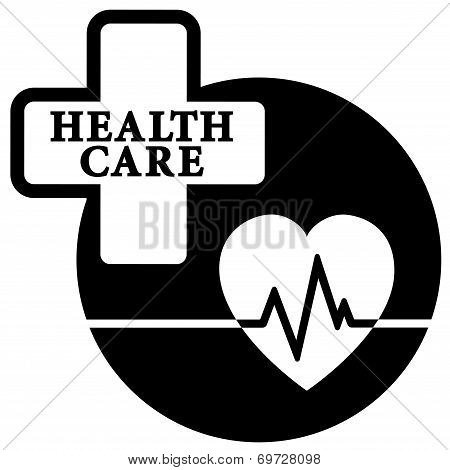 Health Care Medical Icon