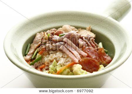 rich rice