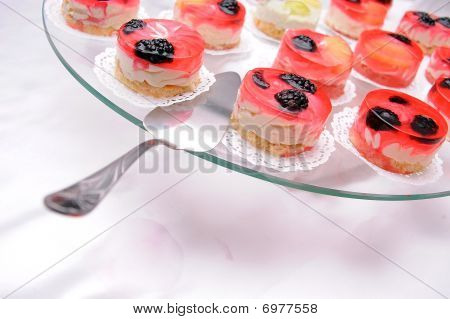 Jelly Cakes