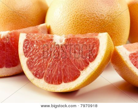 Delicious Grapefruits