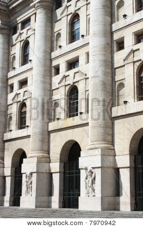 Italian Stock Exchange