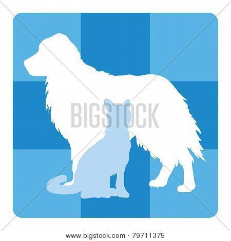 Veterinary Medical Symbol
