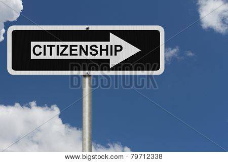 The Way To Getting Citizenship