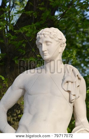 Statue Of Antinous