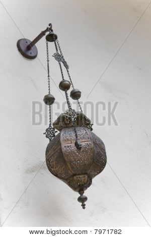 Islamic-style Lamp