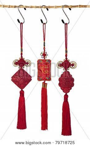 Three Chinese Gift