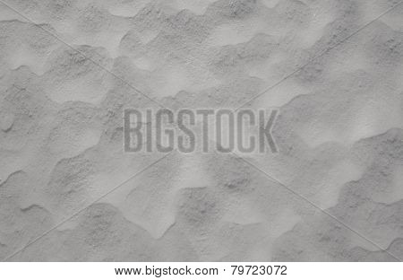 Wind Driven Snow Texture