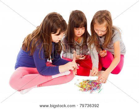 Handicraft Together