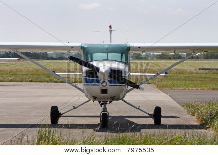 Cessna Light Aircraft