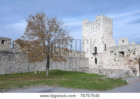 Belgrade Kalemegdan Fortress National Observatory