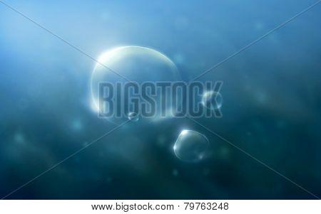 Sea Bbubbles