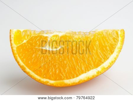 Fresh Healthy Orange