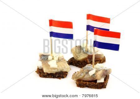 Fresh herring (Dutch