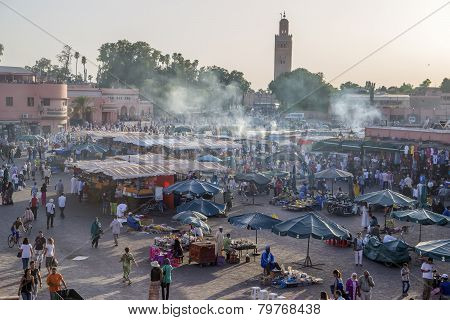 Marrakesh, Morocco