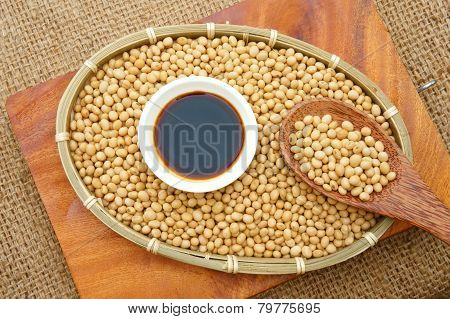 Product From Soybean