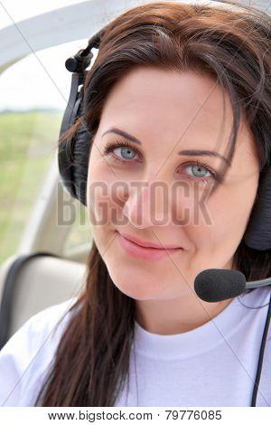 Pilot Girl