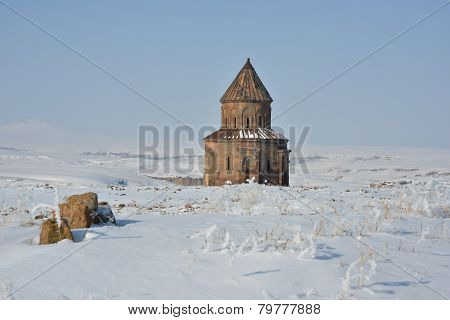 Ani - Tigran Honents Church
