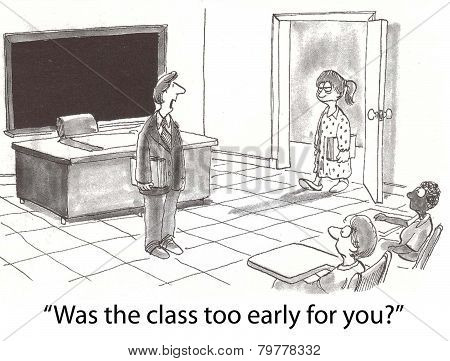 Early Class
