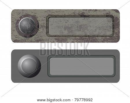 Vector Doorbells