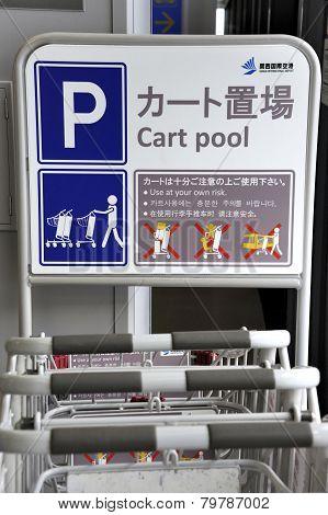 Cart Pool