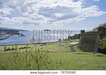 Terceira Island, Azores, Portugal