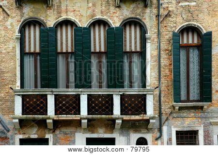 Windows Of Venice Series