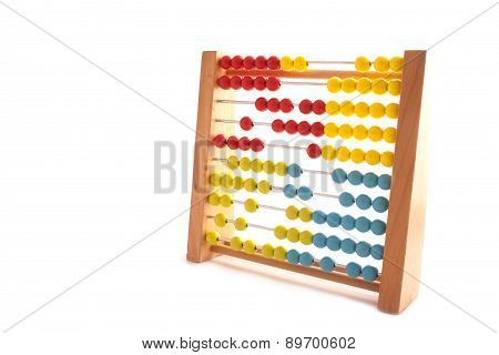 Abacus School Toy