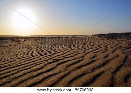 Katwijk Beach