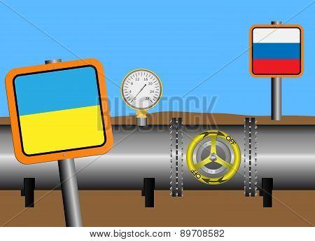 Gas Pipeline 03