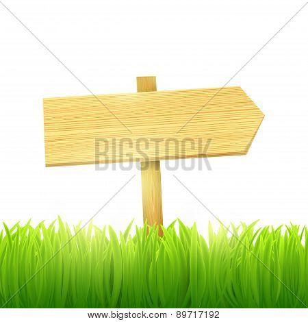 Wooden Board Index