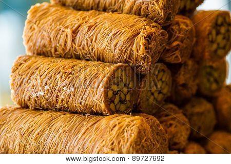 Turkish Sweet Baklava