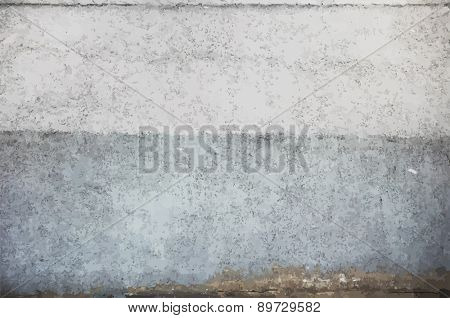 old grungy texture, vector