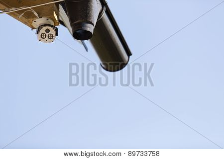 Cctv Security Home Camera