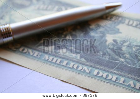 Million Dollar Note