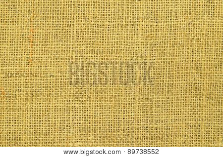 Blank Background, Ocher, Canvas, horizontal
