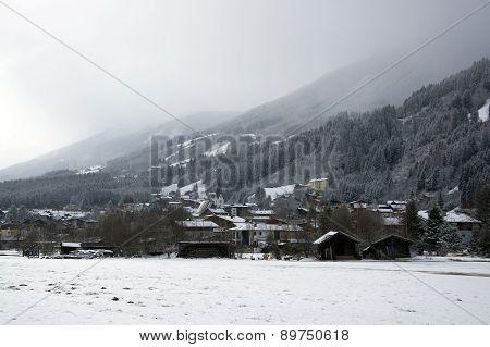 Neukirchen, Pinzgau, Austria