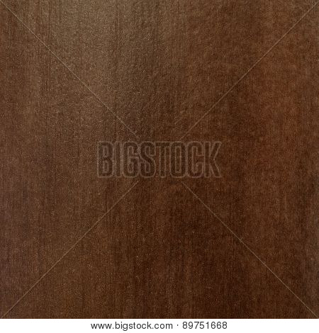 high quality brown colored tile , close up