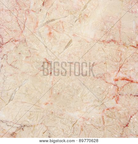 Pink Marble Background.
