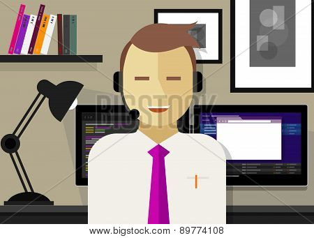 call center crm customer relationship management