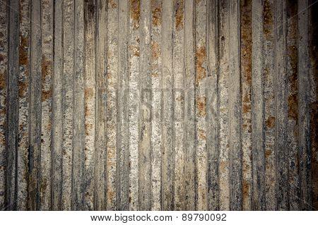 Highly Detailed Image Of Grunge Background
