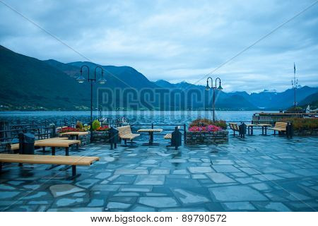 Andalsnes Waterfront