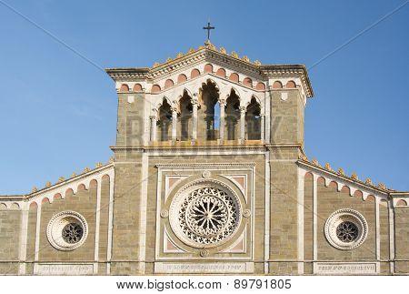 Church In Cortona