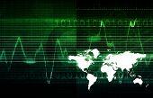 pic of international trade  - International Trade and Business Industry as Art - JPG