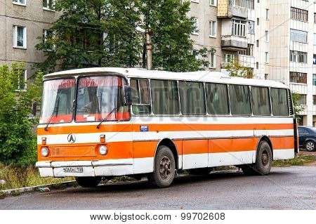 Laz 699R Turist