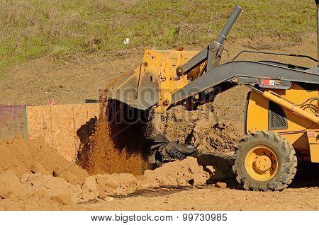 Dirt Lift