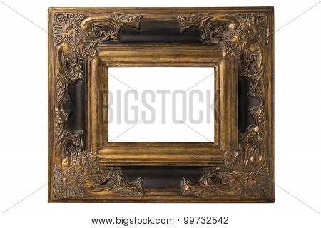 Spanish Baroque Frame