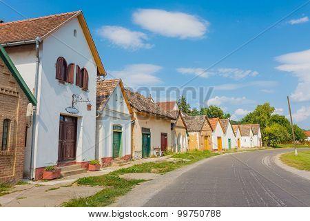Wine Street