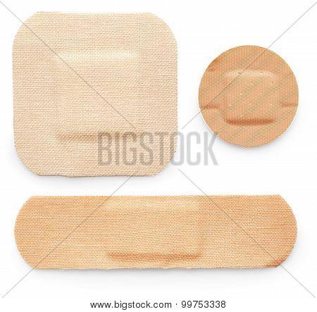 Adhesive Plasters