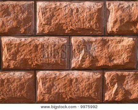Decor baksteen